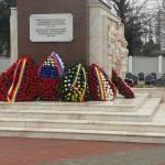 Monumentul eroilor sovietici 1
