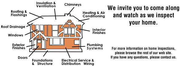 What We Inspect Accurate Home Inspection of Illinois
