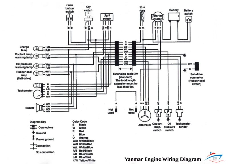 vdo gauge wiring diagram