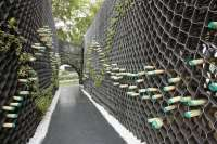 Archifest Zero Waste Pavilion 2012