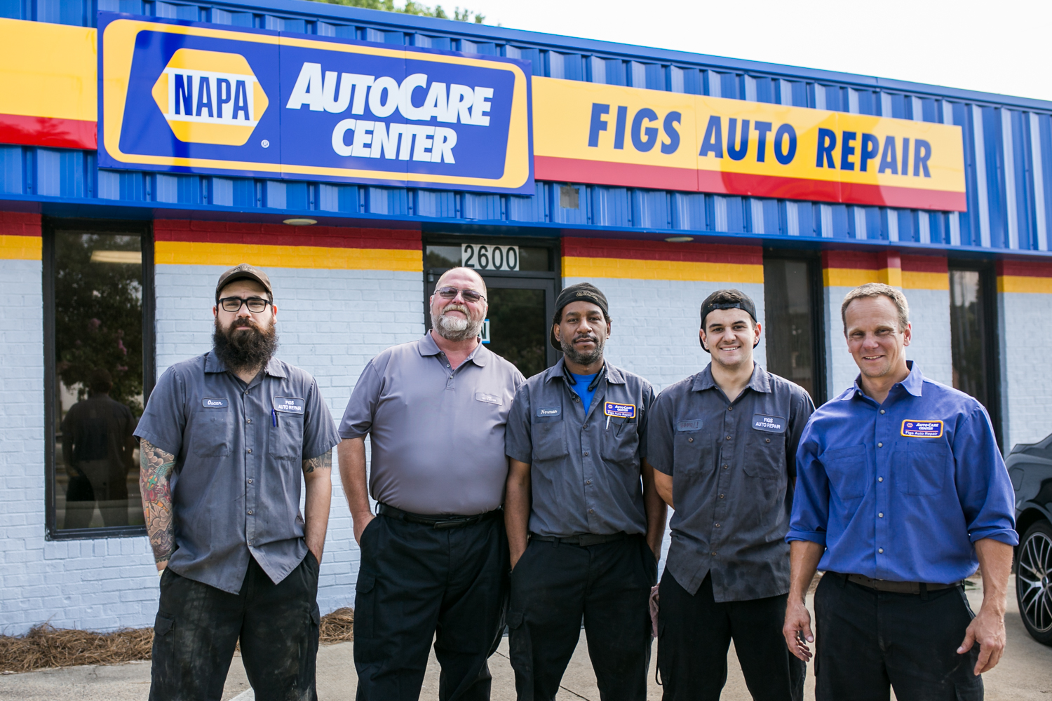Sofa Repair Charlotte Nc Figs Auto Repair In Charlotte Nc North Carolina Car Repair