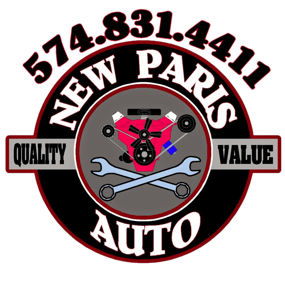 Garage Auto Paris New Paris Auto Service In New Paris In Indiana Car Repair Auto