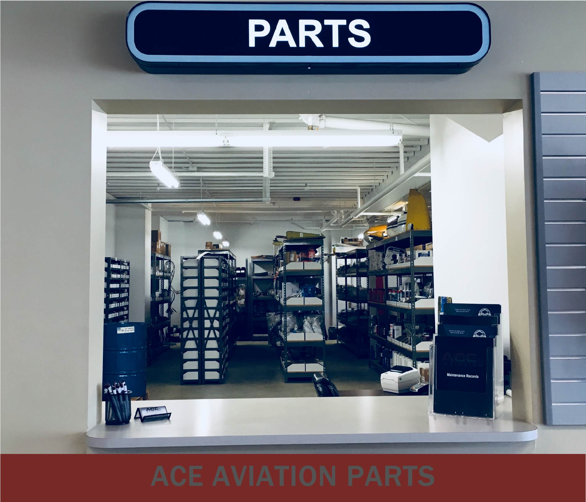 Factory Manufacturer Parts Parts Ace Aviation Inc