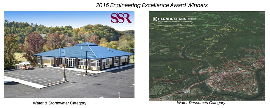 2016 Grand Award Winners – Smith Seckman Reid, Inc. and Cannon & Cannon, Inc.