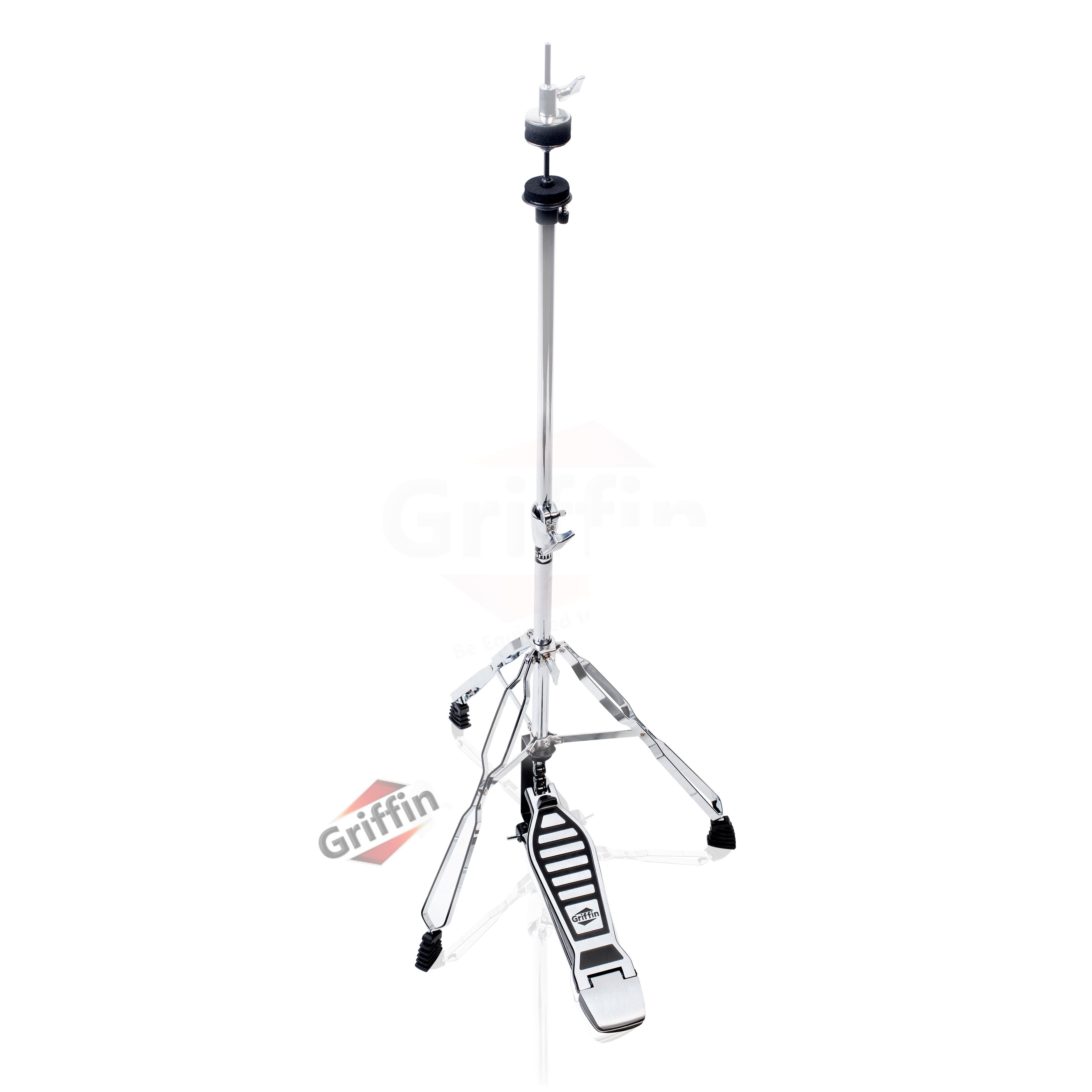 Hat Stand Hi Hat Stand Griffin Hihat Cymbal Hardware Drum Pedal