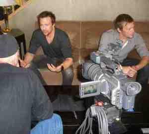 Boondock Saints II interview