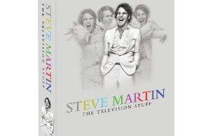 STEVE MARTIN bOXaRT