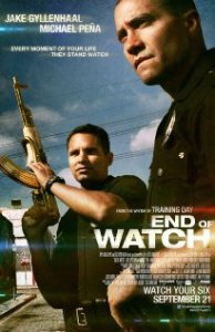 END WATCH poster