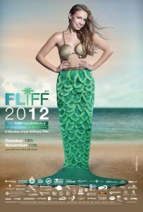 FLIFF 27 ANN POSTER
