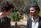 Jules Sitruk as Joseph and Mehdi Dehbi as Yacine Al Bezaaz