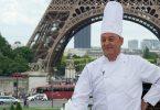 Jean Reno plays Chef Alexandre Lagarde in Le Chef