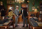 Galahad (Colin Firth) and Eggsy (Taron Egerton) meet Richard Valentine (Samuel L. Jackson), a tech billionaire with devastating plans for the world.