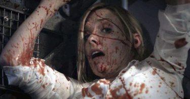 Ellen (Holly Weston) in a scene from HOWL