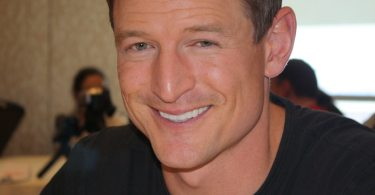 "Philip Winchester talks about ""The Player"""