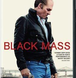 black mass BOXART
