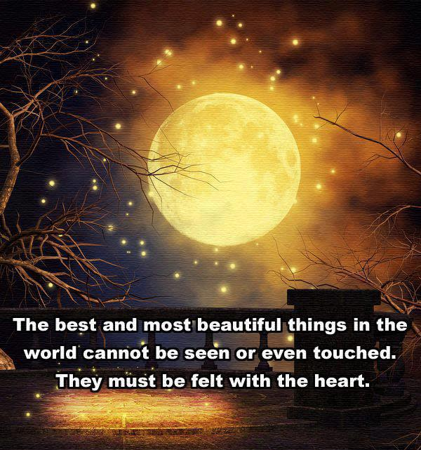 Radha Soami Quotes Wallpaper Full Moon In Cancer A Perpetual High Tide Of Emotions