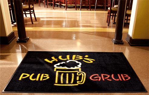 Custom Business Rugs Area Rug Ideas