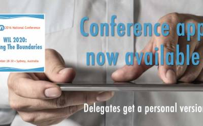 ACEN Conference app available