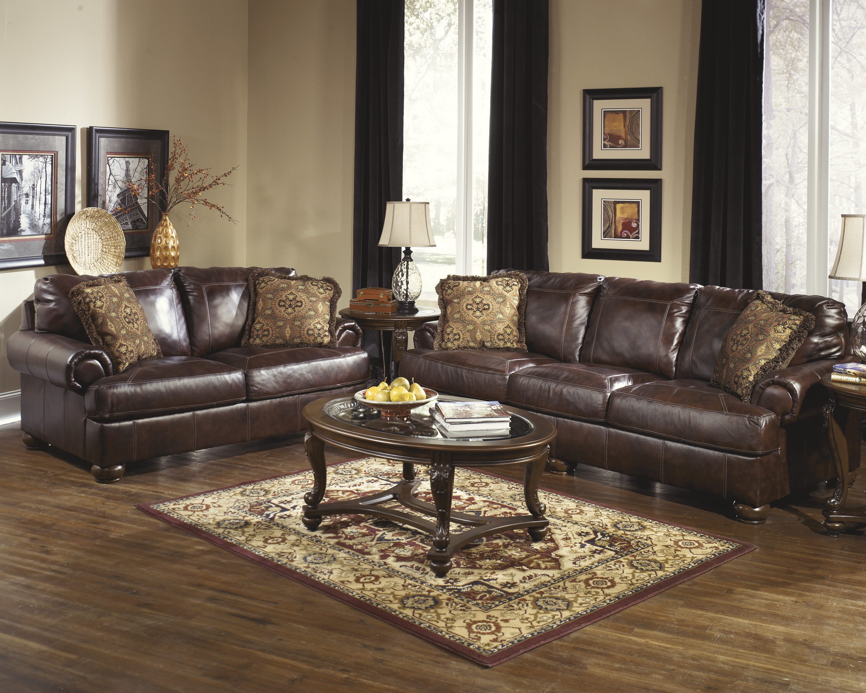 Emelen Sofa And Loveseat Ace Rent To Own Rent To Own Sofa Loveseat Set Lease Options
