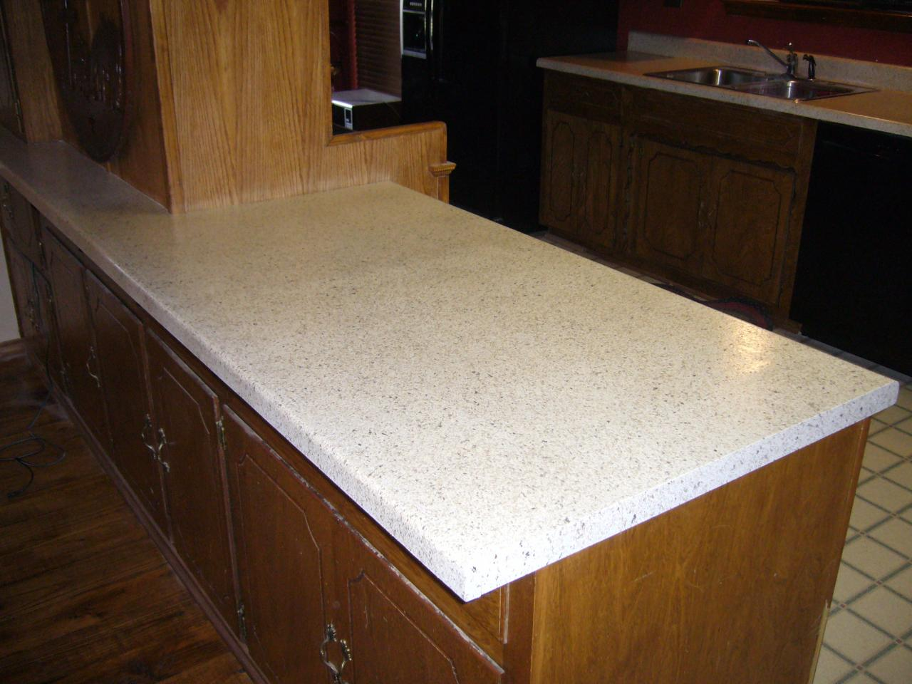 Countertop Hole Plug Ace Resurfacing Restoration And Repairs
