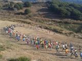 MARC TREMOSA 7é AL CAMPIONAT DE CATALUNYA INFANTIL DE CROS