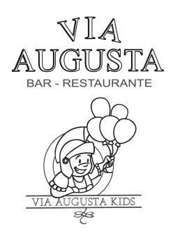 Via Augusta logotips p