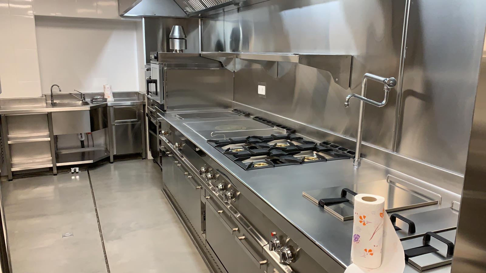 Muebles De Cocinas Malaga   Muebles De Cocina Malaga Nuevo Galeria ...
