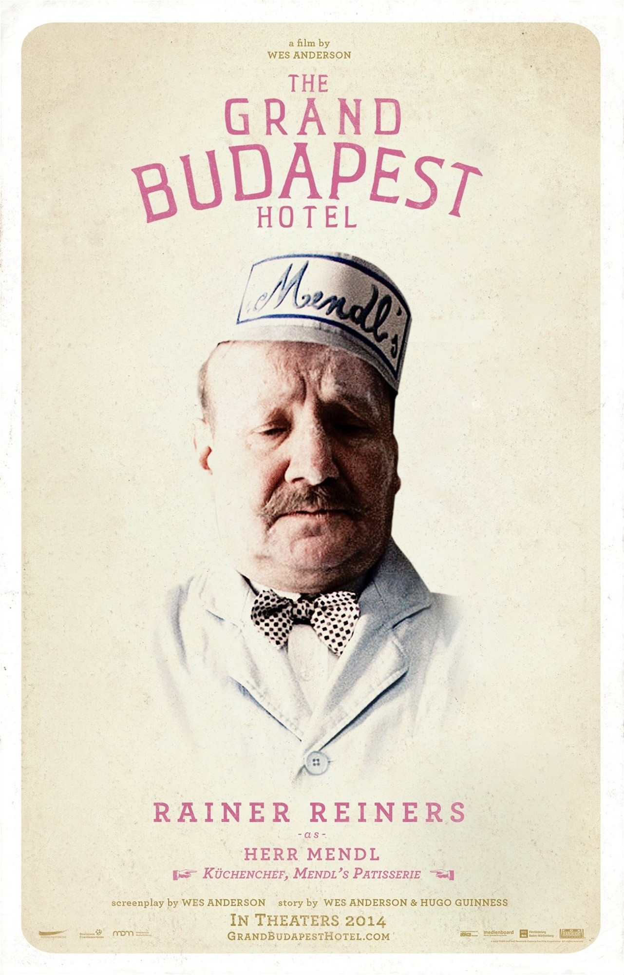 Küchenchefs Tv Now The Grand Budapest Hotel Picture 29