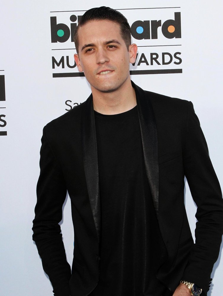 Star Trek Iphone X Wallpaper G Eazy Picture 1 2013 Billboard Music Awards Arrivals