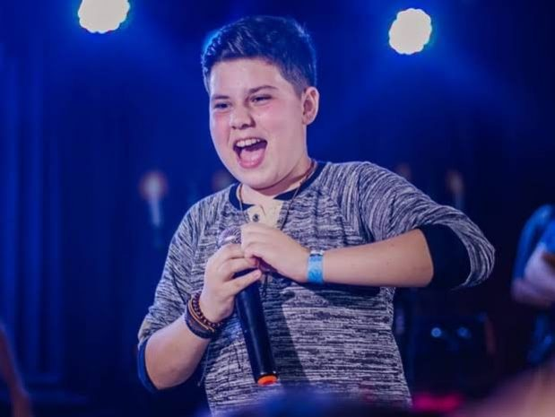 Photo of Adolescente que participou do The Voice Kids é assassinado no lugar do cunhado, em Pernambuco