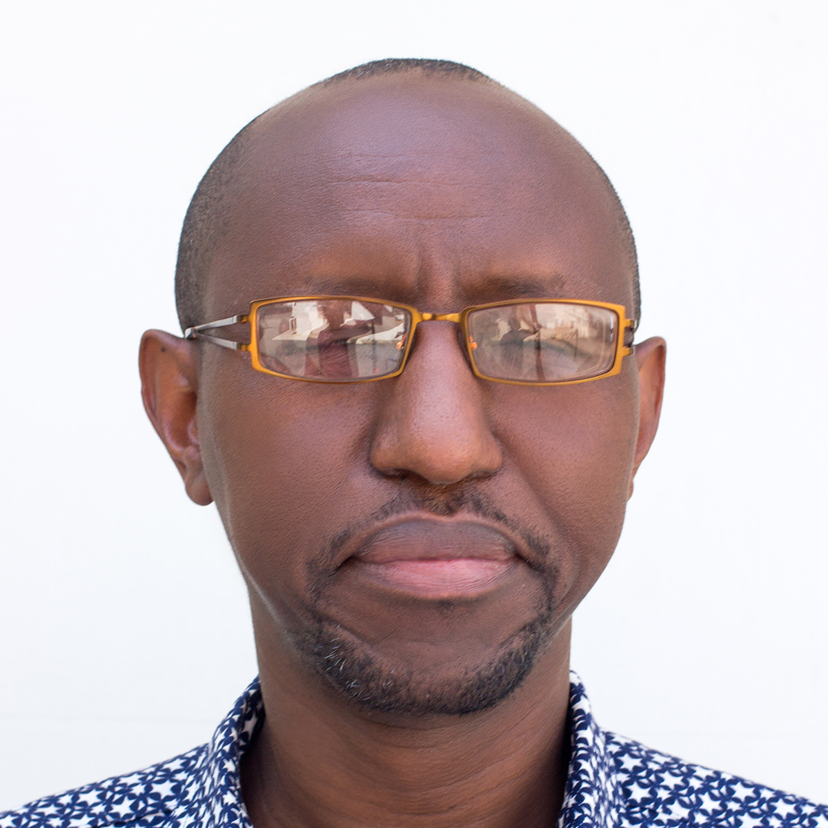 Julius Gatune Kariuki : Senior Research & Policy Advisor