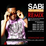 sabi 150x150 Sabi ft. Skales   NANA II