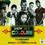tupengo show dem colours4 150x150 Leo Casper   MOLE GOKE + BAD SIDE ft. Zee