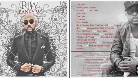 Banky W - R&amp;BW [Front &amp; Back] | AceWorldTeam.com