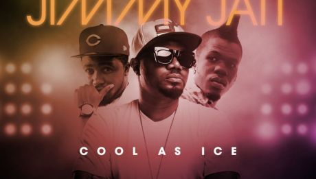 DJ Jimmy Jatt ft. Ice Prince &amp; Iceberg Slim - COOL AS ICE [prod. by Chopstix] Artwork | AceWorldTeam.com