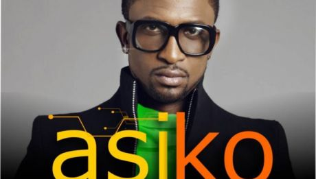 Darey ft. Jozi &amp; Ice Prince - ASIKO Artwork