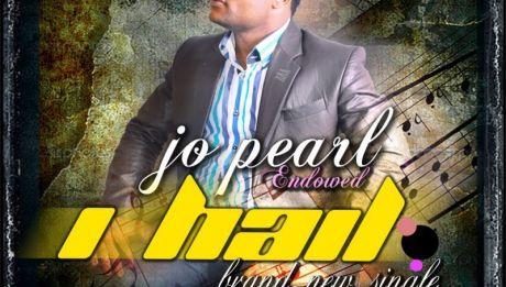 Jo Pearl Endowed - I HAIL [prod. by Frankie Free] Artwork   AceWorldTeam.com