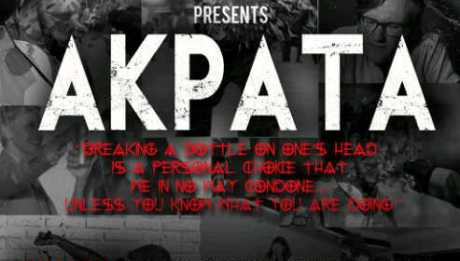 M.I - AKPATA [prod. by Chopstix] Artwork | AceWorldTeam.com