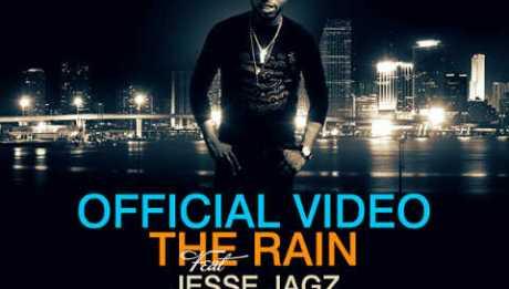 Samklef ft. Jesse Jagz - THE RAIN [Official Video] Artwork   AceWorldTeam.com
