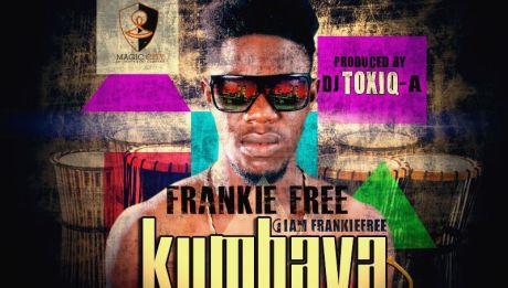 Frankie Free - KUMBAYA [prod. by DJ Toxiq-A] Artwork   AceWorldTeam.com
