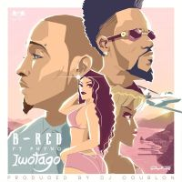 B_Red ft. Phyno - IWOTAGO [prod. by DJ Coublon™]