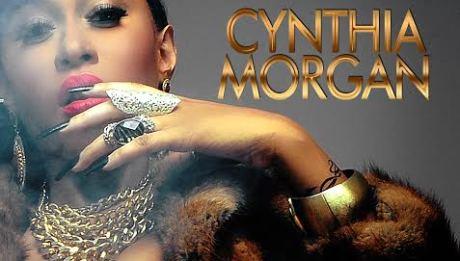 Cynthia Morgan - I'M TAKEN Artwork | AceWorldTeam.com