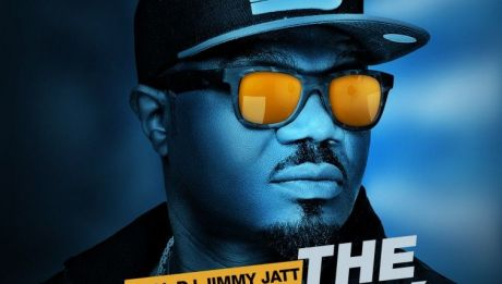DJ Jimmy Jatt - THE INDUSTRY Volume 1 Artwork | AceWorldTeam.com
