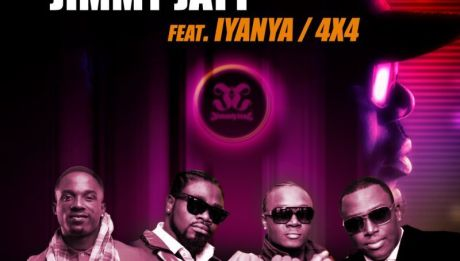 DJ Jimmy Jatt ft. Iyanya & 4x4 - EMUJO [prod. by Rundatrax] Artwork | AceWorldTeam.com