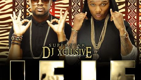 DJ Xclusive ft. Wizkid - JEJE Artwork | AceWorldTeam.com
