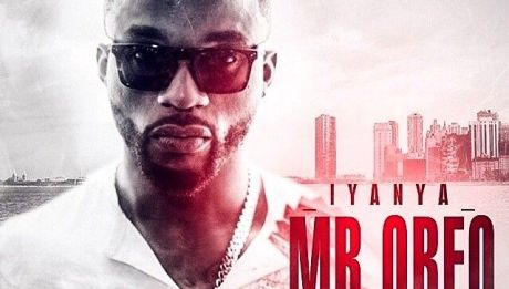 Iyanya - MR. OREO [prod. by Selebobo] Artwork | AceWorldTeam.com