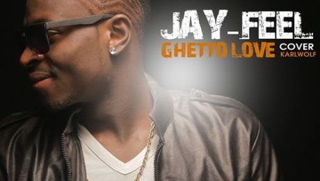 Jay-Feel - GHETTO LOVE [prod. by Samklef] Artwork | AceWorldTeam.com