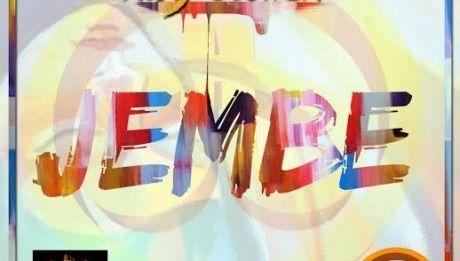 KaySwitch - JEMBE [prod. by DeeVee] Artwork | AceWorldTeam.com