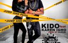 Kido ft. Karen Igho – JUMP AND PASS [prod. by ElMore]