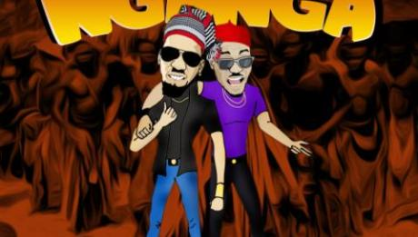Mista Chivagu ft. Phyno - NGANGA [prod. by TSpize] Artwork | AceWorldTeam.com
